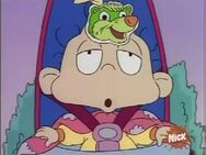 Rugrats - Pee-Wee Scouts 68