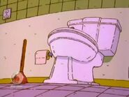 Rugrats - Potty-Training Spike 175