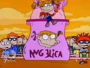 Rugrats - The 'Lympics 213