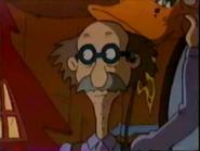 Candy Bar Creep Show - Rugrats 271