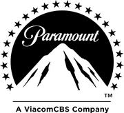 Paramount Pictures Logo 2020