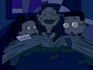 Rugrats - A Rugrats Kwanzaa 177