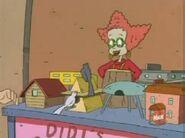 Rugrats - Auctioning Grandpa 112
