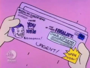 Rugrats - Chuckie is Rich 17