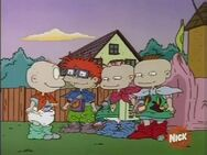 Rugrats - Pee-Wee Scouts 120