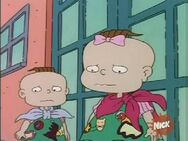 Rugrats - Pee-Wee Scouts 234