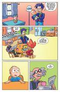 Rugrats Boom Comic 3-21