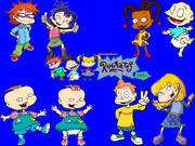 Rugrats Page-2