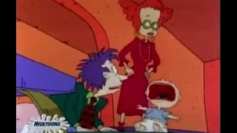 Video Tommy S Theme Cry Effect Collection Rugrats Wiki