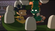 Nickelodeon's Rugrats in Paris The Movie 1268