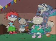 Rugrats - Auctioning Grandpa 182
