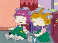 Rugrats - Baby Power 203