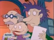 Rugrats - Ruthless Tommy 162