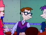 Rugrats - Stu Gets A Job 158