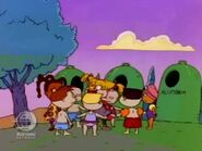 Rugrats - The Wild Wild West 246
