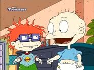Rugrats - They Came from the Backyard 92
