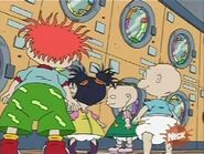 Rugrats - Wash-Dry Story 57