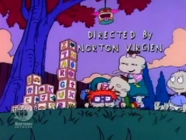 Rugrats - When Wishes Come True 4