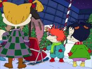 Rugrats - Babies in Toyland 716