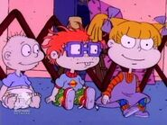 Rugrats - Chuckie's Red Hair 44