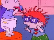 Rugrats - Chuckie's Red Hair 79
