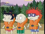 Rugrats - Fountain Of Youth 206