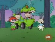 Rugrats - Partners In Crime 99