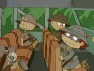 Rugrats - The Jungle 87