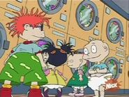 Rugrats - Wash-Dry Story 58