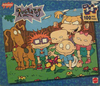 Rugrats The Gang 100 piece puzzle