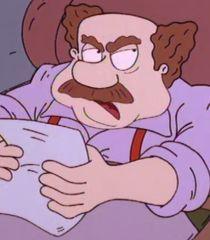 Mr. Koch