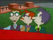 Rugrats - Be My Valentine Part 1 (382)