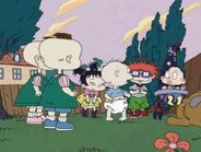 Rugrats - Bow Wow Wedding Vows 178