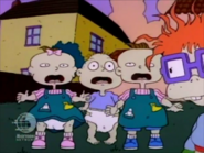 Rugrats - Circus Angelicus 296