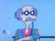 Rugrats - Grandpa Moves Out 462