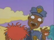 Rugrats - Officer Chuckie 41