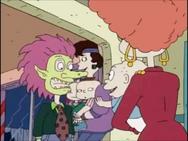 Curse of the Werewuff - Rugrats 20
