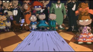 Nickelodeon's Rugrats in Paris The Movie 1466