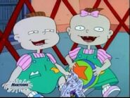 Rugrats - All's Well That Pretends Well 82