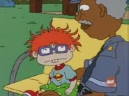 Rugrats - Officer Chuckie 42