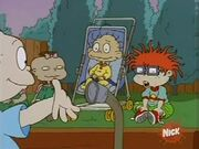 Rugrats - Tommy for Mayor 104