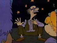 Candy Bar Creep Show - Rugrats 306