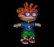 Chuckie Ransom