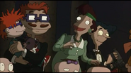 Nickelodeon's Rugrats in Paris The Movie 1505