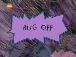 Rugrats - Bug Off