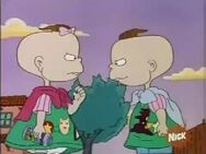 Rugrats - Pee-Wee Scouts 161