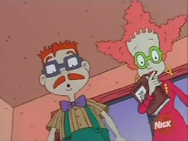 Rugrats - Tie My Shoes 217