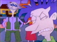 Monster in the Garage - Rugrats 362