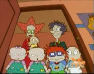 Rugrats - Big Showdown 66