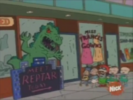 Rugrats - Chuckie's Complaint 125